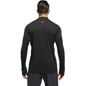 adidas Supernova Dark Knight Running Shirt longsleeve Men black